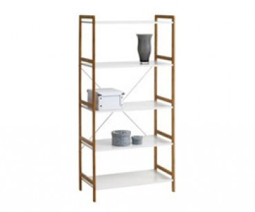 Bkcases/Room divider