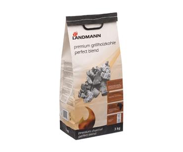 Charcoal/Smoker Items