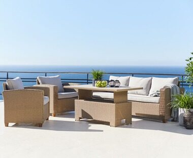 Garden - Lounge Sets 2